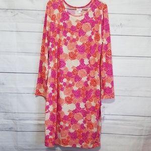 LuLaRoe Dresses - Beautiful New lularoe debbie